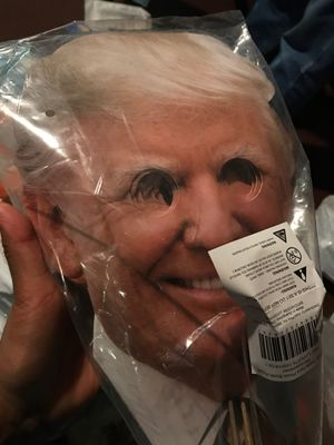 24 pack Trump face photo booth props for Sale in San Diego, CA