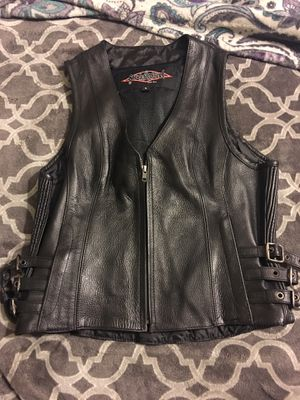 Motorcycle Vest for Sale in Chula Vista, CA