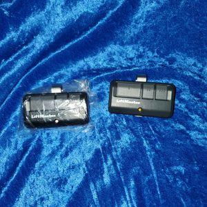 LiftMaster Remote for Sale in Chino, CA