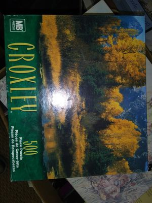 Puzzles for Sale in Port Orchard, WA