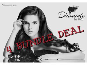 4 Bundle Human Hair Deal for Sale in New York, NY