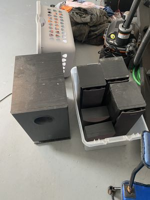 Onkyno Sound System for Sale in Holiday, FL