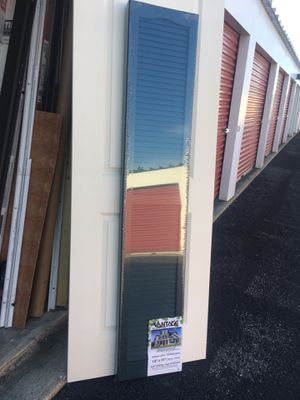 Vantage Exterior Shutters for Sale in Columbus, OH