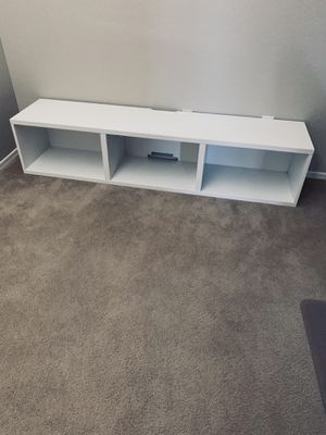 Bedroom Collection of Cabinets, chest of drawers, bench and shelf for Sale in Goodyear, AZ