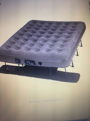 Serta Queen size air mattress bed for Sale in Birmingham, AL