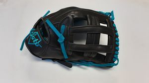 Baseball/softball glove made in Mexico for Sale in Hazard, CA