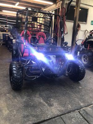 Yerf Dog 200cc
