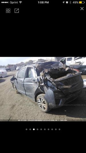 🚨🚨2015 Honda Fit EX/EXL Parts Only🚨🚨Para Partes for Sale in Phoenix, AZ
