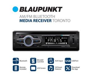Bluetooth stereo system for Sale in Plano, TX