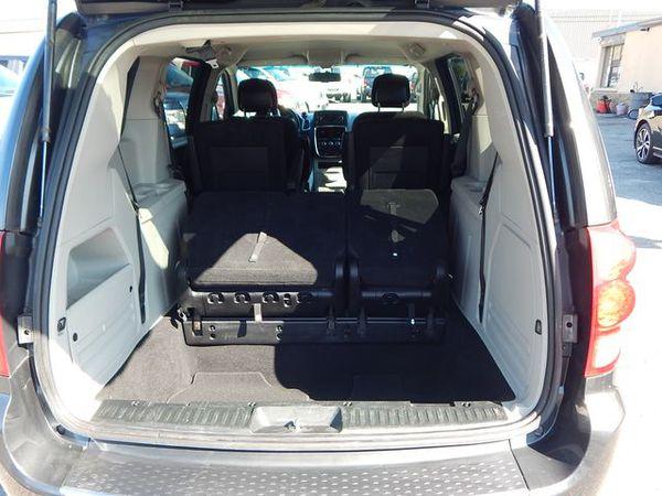 2011 Dodge Grand Caravan Passenger