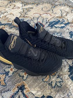 Nike Lebron 16's I'm King for Sale in Avon,  OH