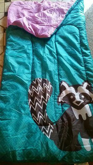 ADORABLE Ozark trail, kids sleeping bag for Sale in Edmond, OK