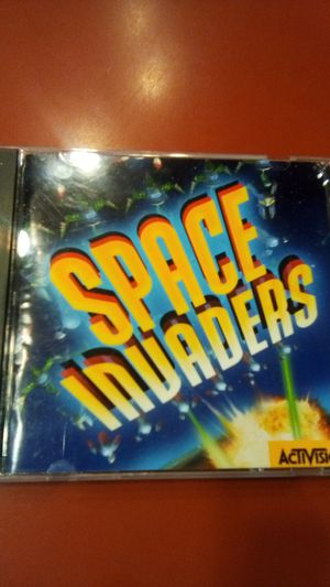 Space Invaders PC game for Sale in Stockton, CA
