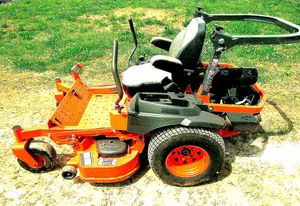 ASKING $1,OOO for 2O15 Kubota Mower PKGFJ1 for Sale in Owings Mills, MD