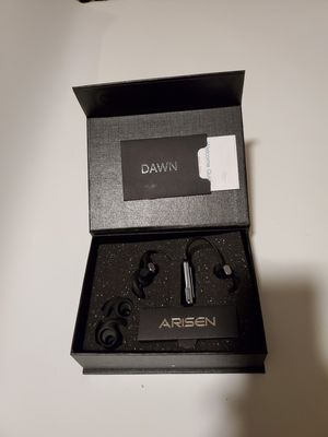 ⭐ Bluetooth Headphones Arisen Dawn Magnetic Wireless Headphones for Sale in Weymouth, MA