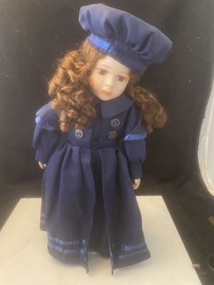High Quality Antique Doll Collection for Sale in Upland, CA