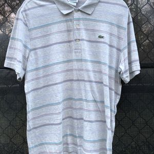 Lacoste Mens Shirt for Sale in Riverdale, GA