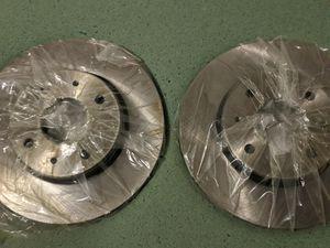 2001 Volvo S40 brake rotors for Sale in Woodbridge, VA