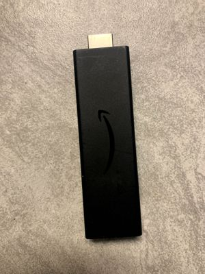 Amazon fire stick 4K for Sale in Lawrence, MA