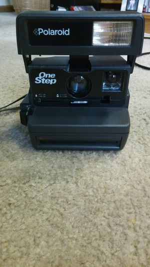 Polaroid Camera for Sale in Lancaster, OH