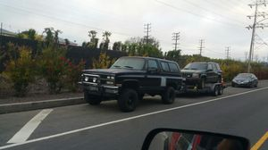1991 chevy k5 blazer for Sale in Los Angeles, CA