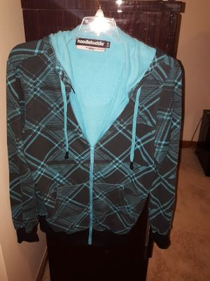 Young man hoodie jacket for Sale in Sterling Heights, MI