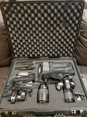 LARGE PELICAN CASE/FULLY EQUIPPED for Sale in Modesto, CA