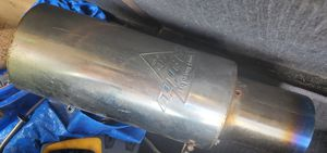Greddy exhaust Muffler,,Axle Back for Sale in Haltom City, TX