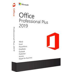 MicrosoftOffice Professional Plus 2019 for Sale in Lake Worth, FL