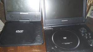 Portable DVD players for Sale in Orange, TX