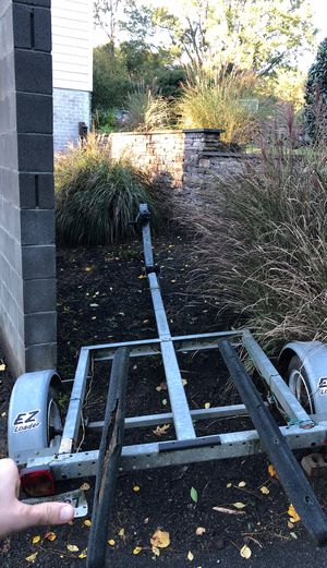 Ez loader boat trailer for Sale in Richmond, VA