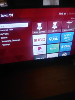 Smart tv for Sale in Broomall, PA