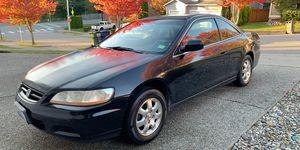 2001 Honda Accord for Sale in Marysville, WA