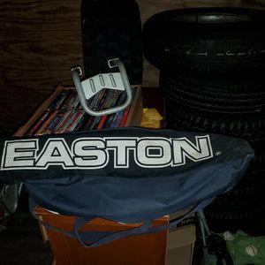 Easton Base Ball Bat And Gloves Holder for Sale in Spotswood, NJ