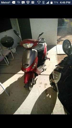 Moped for Sale in North Las Vegas, NV