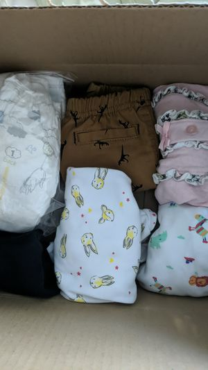 FREE baby items for Sale in Costa Mesa, CA