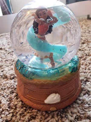 Moana Globe Jewelry Box for Sale in Tualatin, OR