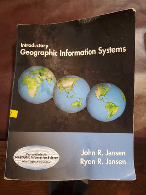 APSU Textbook (GIS 1) for Sale in Guthrie, KY