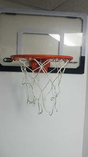 Sklz over door basketball hoop for Sale in Ellicott City, MD