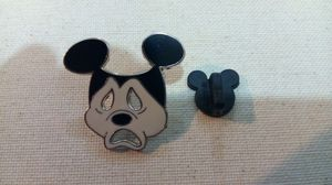 Disney 'Mickey Mouse Cry Later' Pin for Sale in Henderson, NV