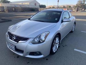 2012 Nissan Altima for Sale in Fremont, CA
