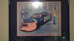 Jeff gordon for Sale in Sanger, CA