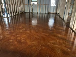Decorative Concrete Stain for Sale in Waxahachie, TX