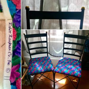 Custom made dining chairs for Sale in San Diego, CA