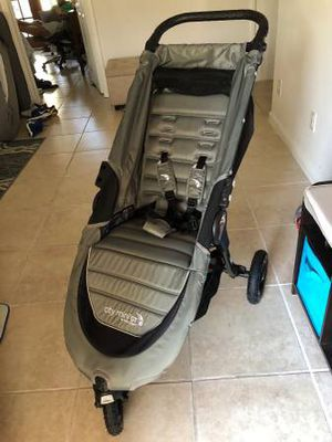 Almost New Baby Jogger City Mini GT Stroller for Sale in West Palm Beach, FL