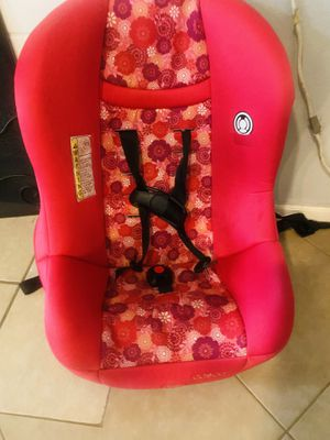 Car seat for Sale in Leander, TX