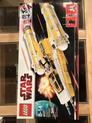 Unopened Star Wars LEGO set for Sale in Jackson, NJ