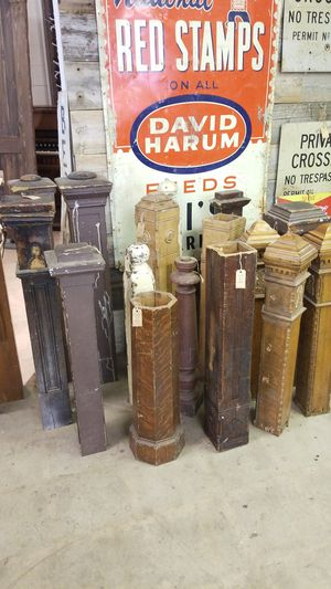 Vintage Columns Posts Architectural Salvage for Sale in Englewood, CO