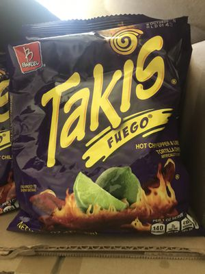 Takis for Sale in Lathrop, CA