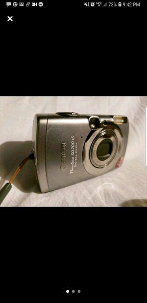 Canon Camera for Sale in West Covina, CA